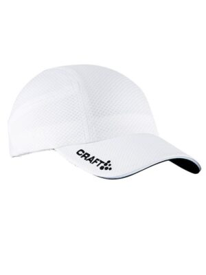 Running Cap – White, 0
