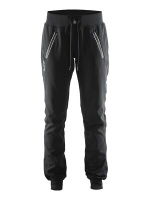 In The Zone Sweatpants Dame – Black, S