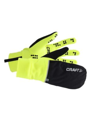 Hybrid Weather Glove – Flumino, 9/M