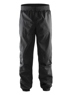 Escape Rain Pants Herre – Black, XXL