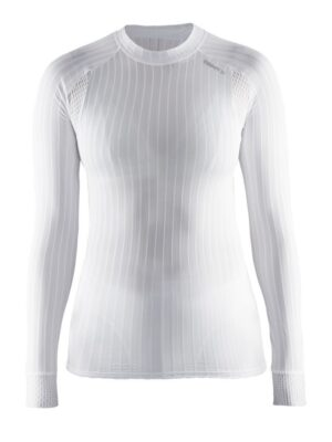 Active Extreme 2.0 CN LS Dame – White, L