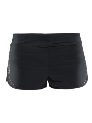 Essential 2″ shorts Dame – Black, XXL