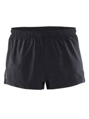 Essential 2″ Shorts Herre – Black, XXL