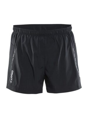 Essential 5″ Shorts Herre – Black, XXL