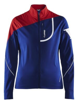 Pace Jacket Dame – Thunder/Express, XL