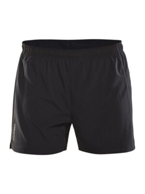 Breakaway 2-In-1 Shorts Herre – Black, XL
