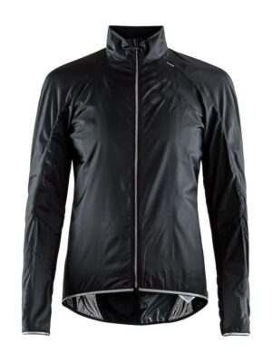 Lithe Jacket Dame – Black, XL