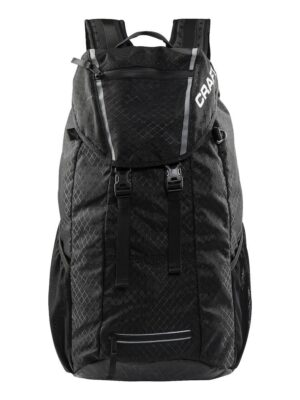 Commute Pack – Black, 0