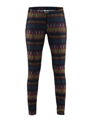 Mix And Match Pants W – P Tibro Multi, L