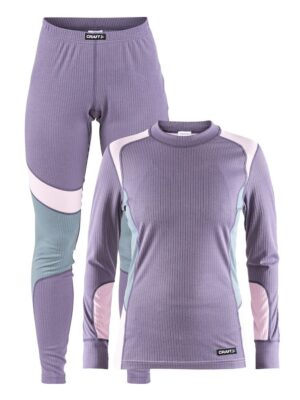 Baselayer Set W – Aura/Misty, XL
