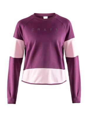Breakaway Jersey Sweater W – Tune Melange, XL