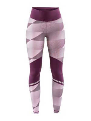 Breakaway Shape Tights W – Tune/Misty, XXL