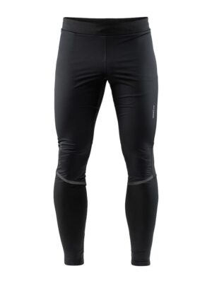 Pace Train Tights M – Black, XL