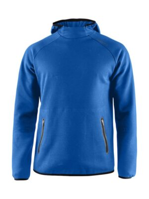 Emotion Hood Sweatshirt M – Sweden Blue, 3XL