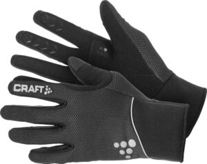 Touring Glove – Black, 9/M