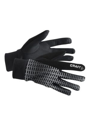 Brilliant 2.0 Thermal Glove – Black, 9/M