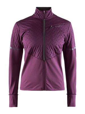 Urban Run Thermal Wind Jacket W – Tune, XL