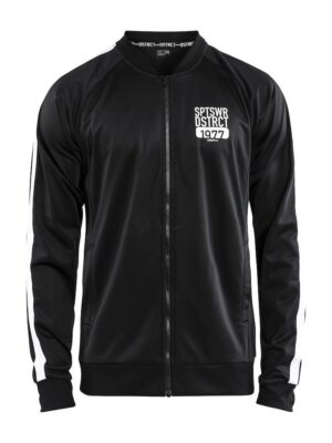 District Wct Jkt M – Black, XXL