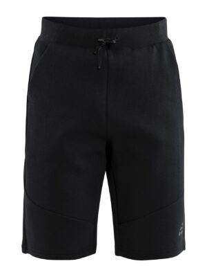 District Sweat Shorts M – Black, XXL