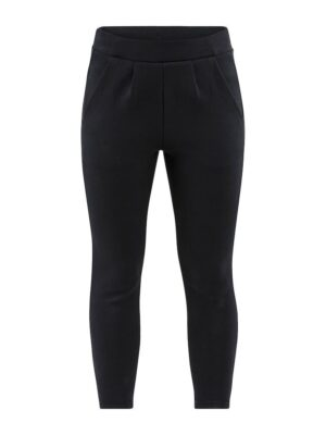 District Clean Jogger W – Black, XL
