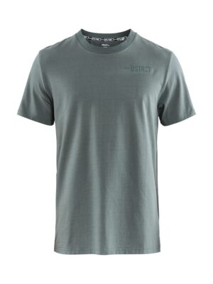District Clean Tee M – Gravity, XXL