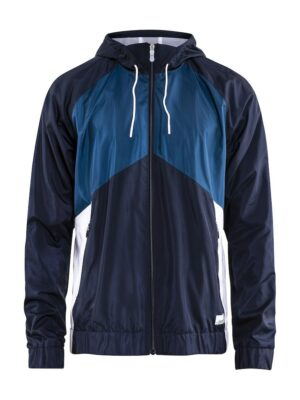 District Windbreaker M – Blaze, XXL