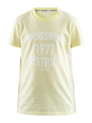 District Tee Jr – Rise, 158/164