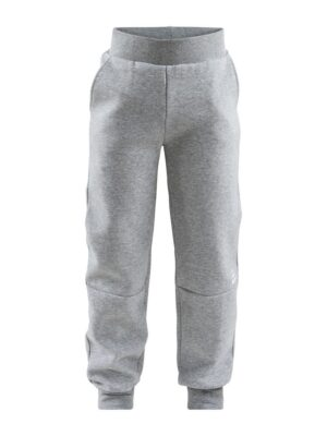 District Jogger Jr – Grey Melange, 158/164