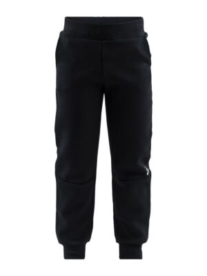 District Jogger Jr – Black, 158/164