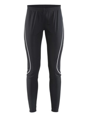 Force Pant W – Black, XS