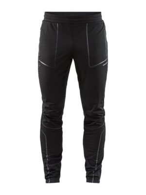Sharp Pants M – Black, XXL