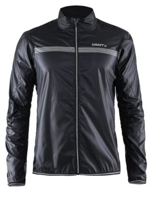 Featherlight Jkt M – Black, M