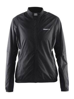 Velo Wind Jacket W – Black, XXL