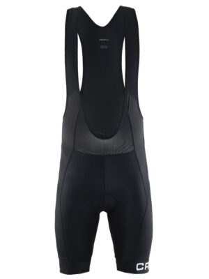Reel Bib Shorts M – Black, XXL