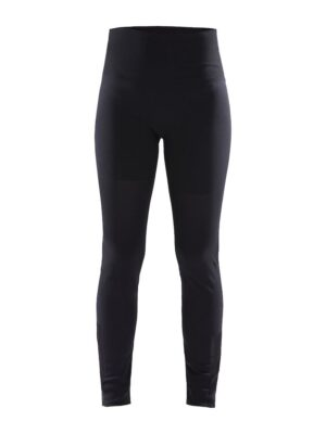 Untmd Warpknit Tights W – Black, L/XL