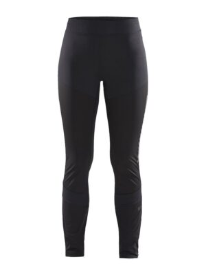 Hydro Tights W – Black, XXL