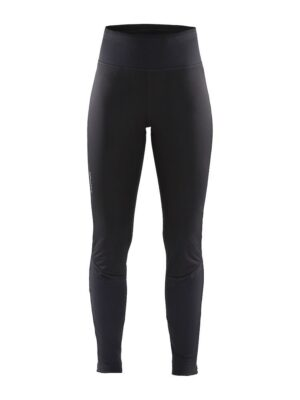 SubZ Wind Tights W – Black, XXL