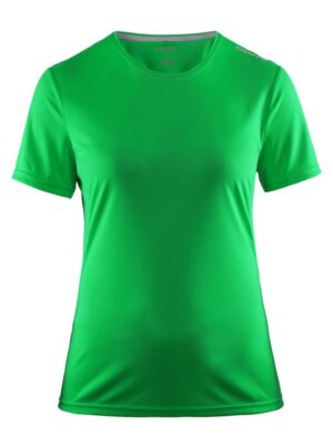 Mind SS Tee W – Craft Green, XXL