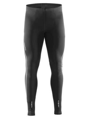 Mind Tights M – Black/Platinum, 3XL