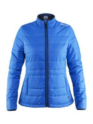 Insulation Primaloft Jacket W – Sweden Blue, XXL