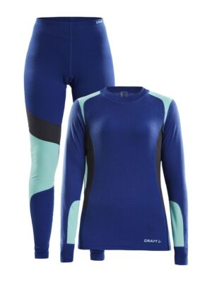 Baselayer Set W – Burst/Paradise, XL