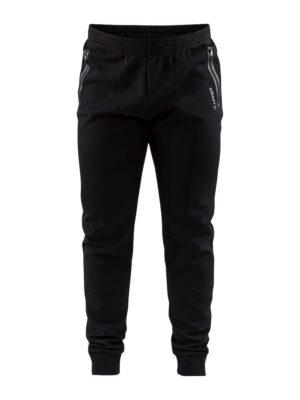 Emotion Sweatpants M – Black, 3XL