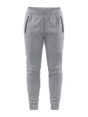 Emotion Sweatpants W – Grey Melange, XXL