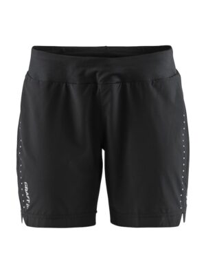 Essential 7″ Shorts W – Black, XXL