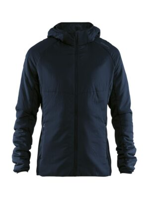 Emotion Light Padded Jacket M – Dark Navy, 3XL