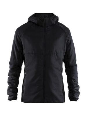 Emotion Light Padded Jacket M – Black, S