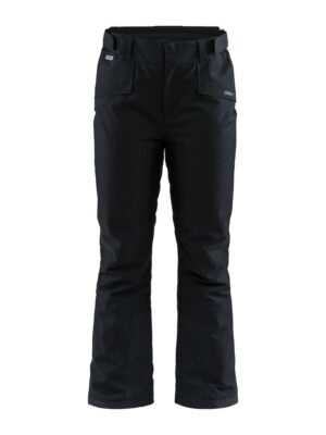 Mountain Pants W – Black, XXL
