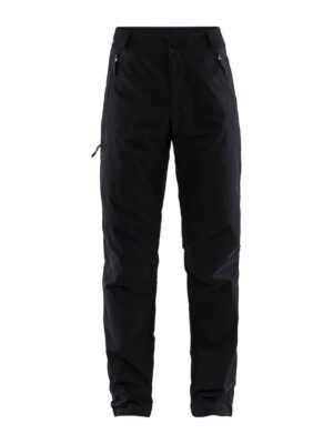 Casual Sports Pants M – Black, 3XL