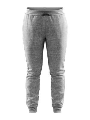 Leisure Sweatpants W – Grey Melange, XXL