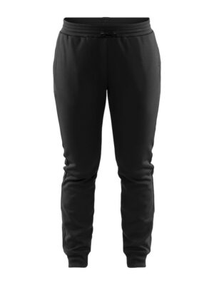 Leisure Sweatpants W – Black, XXL